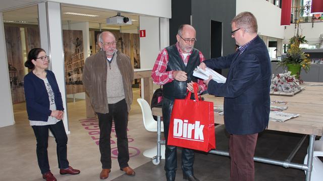 Supermarkt in Bergse wijk Noordgeest kan blijven