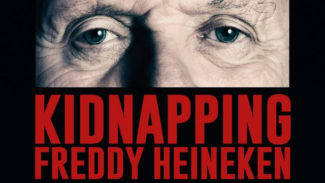 Filmrecensie: Kidnapping Freddy Heineken is geen verrijking