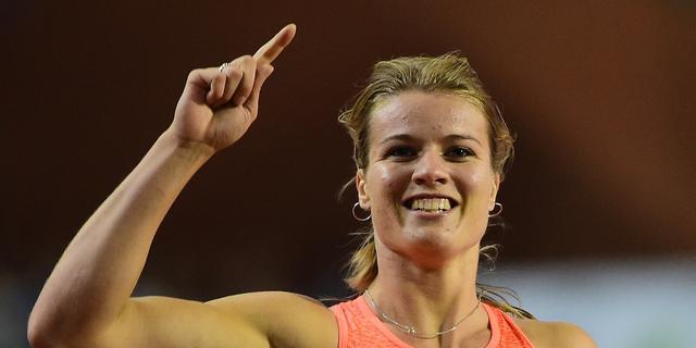 Schippers wil graag boegbeeld zijn van dopingvrije atletiek