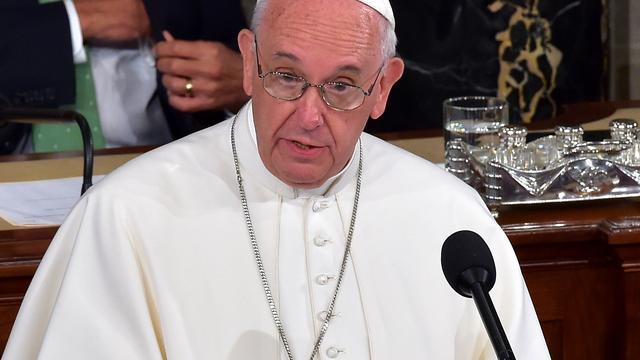 'Paus Franciscus noemt bezoek aan Nederland mogelijk'