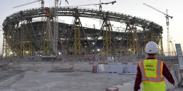 Profvoetballers in Nederland roepen KNVB op druk uit te oefenen op Qatar