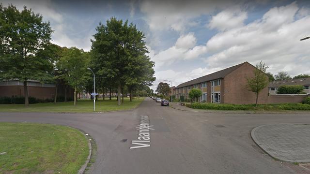 Persoon raakt gewond bij familieruzie in Wisselaar