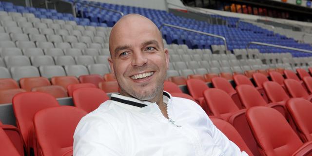 Andy van der Meijde krijgt na de zomer vaste plek bij VTBL