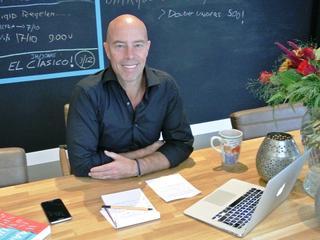Jan-Hein Schouten (Digital United) vertelt over zijn werkdag