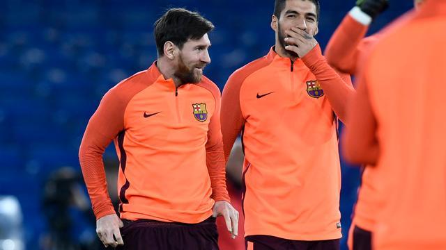 Barcelona hoopt bij Chelsea weer eens een uitdoelpunt te maken