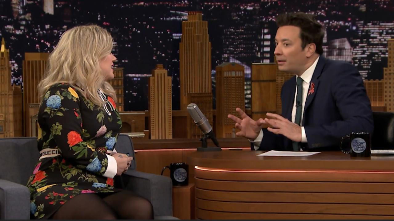 Kelly Clarkson vertelt over deelname Idols