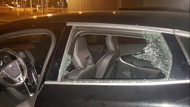Twee verdachten van auto-inbraak gearresteerd in Overvecht