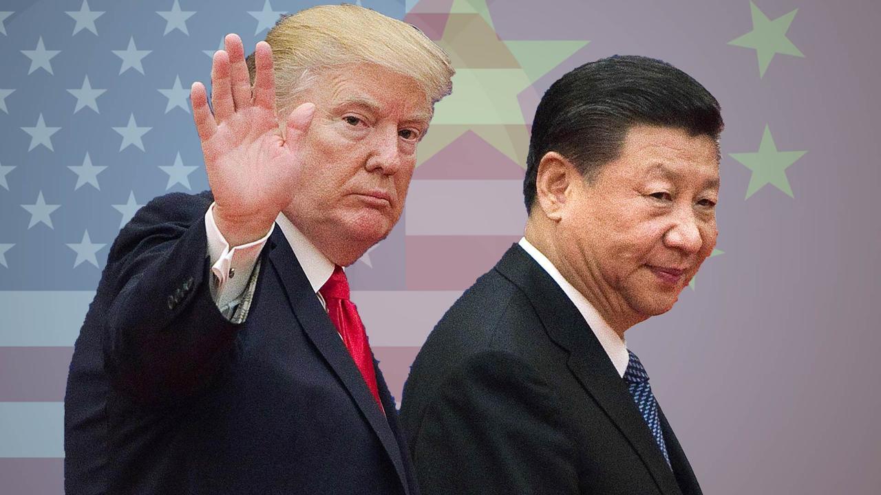 Felle strijd tussen VS en China gaat niet alleen over handel