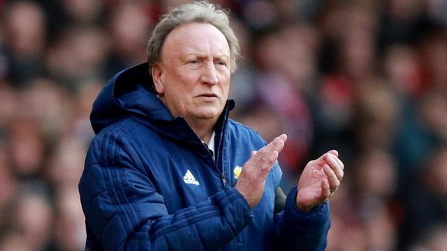 Cardiff-manager Warnock vertrouwt op juiste afhandeling in zaak-Sala