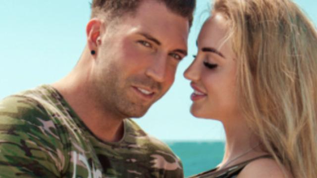 Temptation Island VIPS-koppel Niels en Rosanna gaat trouwen