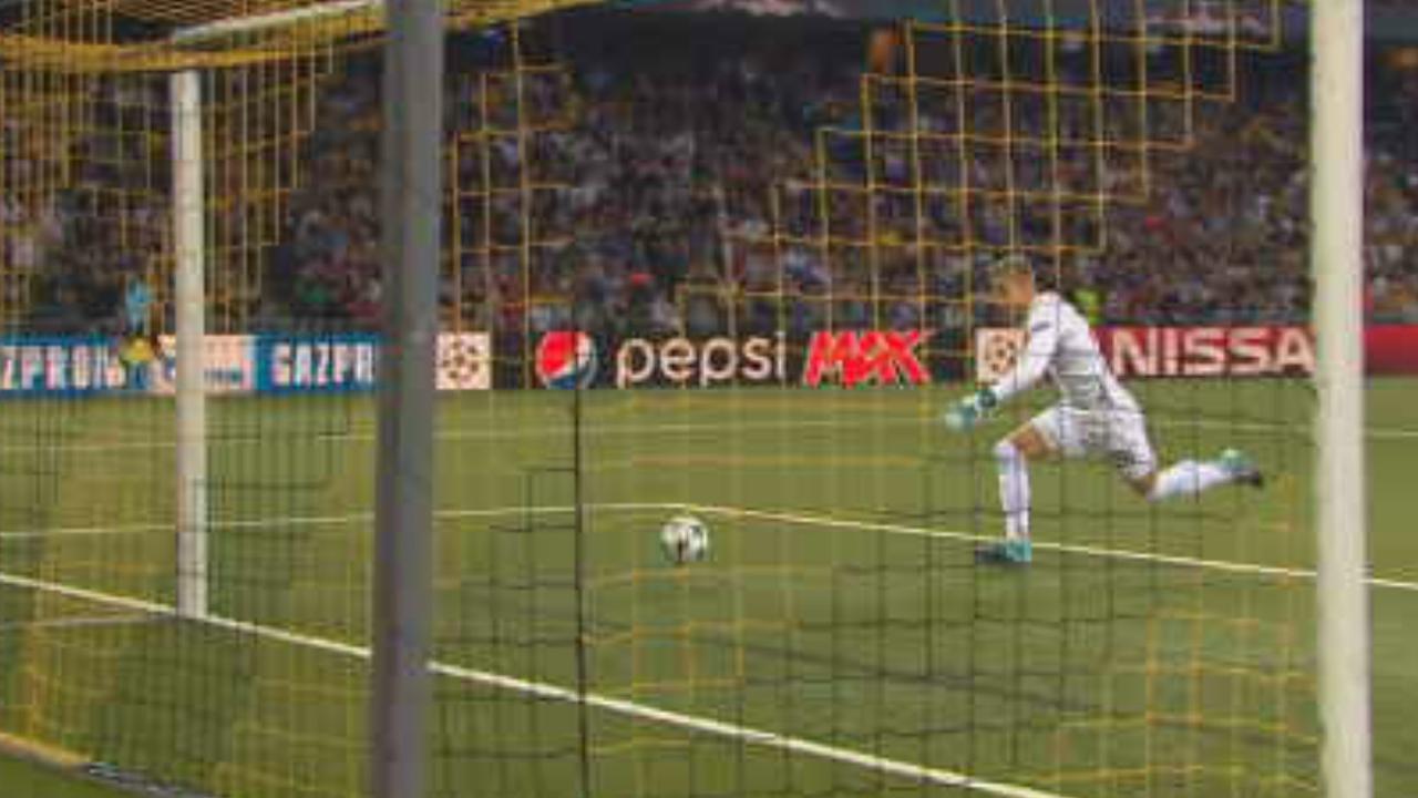 CSKA verslaat Young Boys dankzij koddig eigen doelpunt in extra tijd