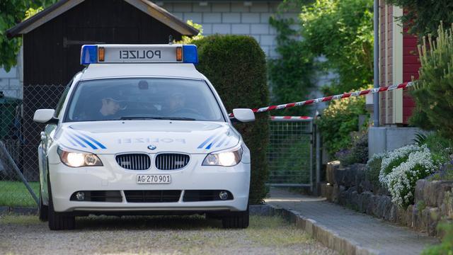 Zwitser schiet schoonouders en zwager dood