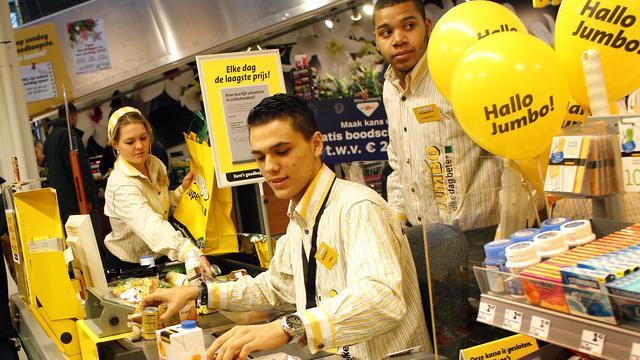 Jumbo Foodmarkt Breda tweede bij verkiezing supermarkt van het jaar
