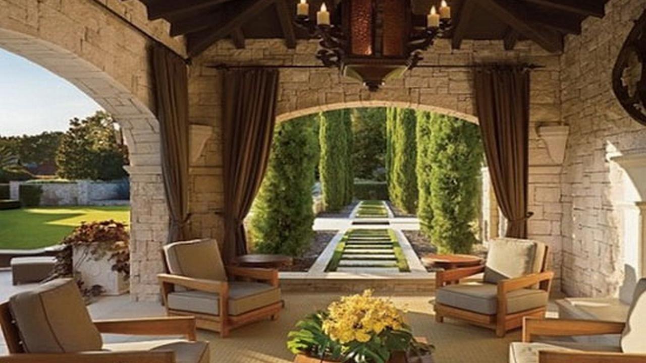 Binnenkijken bij: De Texas-villa van Lance Armstrong