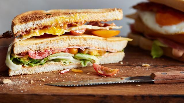 Broodjekaascultuur mogelijk immaterieel erfgoed: Vier recepten