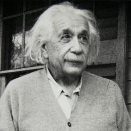 Brief van Albert Einstein geveild voor bijna 2,9 miljoen dollar
