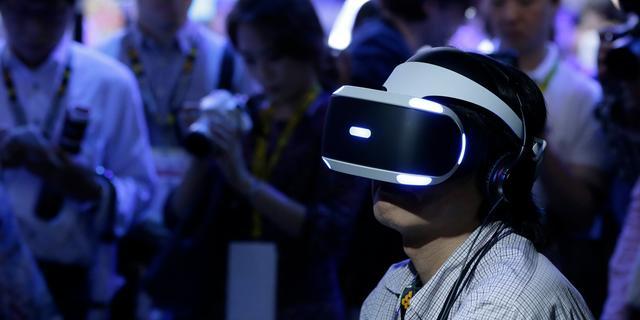 Nieuwe PlayStation VR-headset zou eind volgend jaar uitkomen