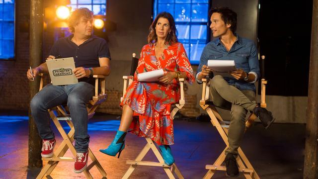 Vanavond op televisie: Finale Filmster Gezocht | Rossana op missie