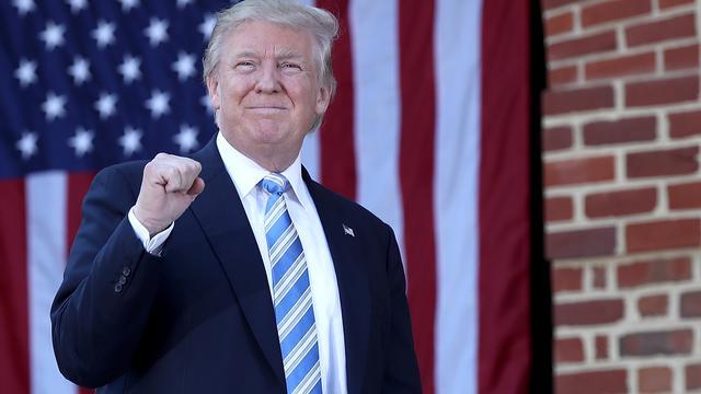 'Kremlin had contact met campagneteam Trump in aanloop verkiezingen'