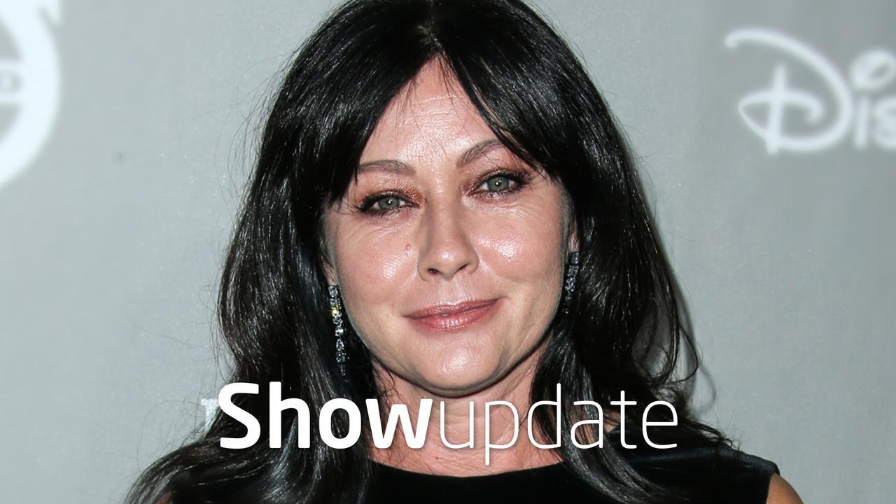 Show Update: Shannen Doherty: 'Binnen 5 jaar ga ik dood'