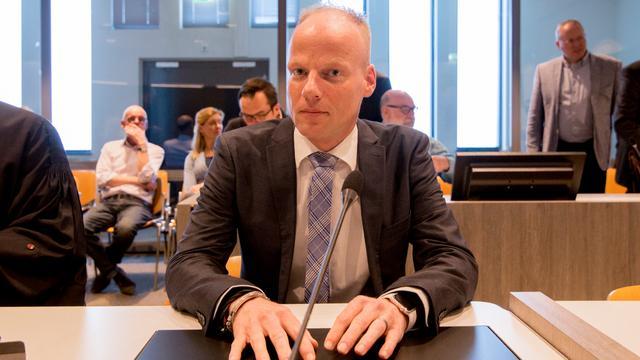 Voormalig PVV'er Michael Heemels in beroep tegen celstraf
