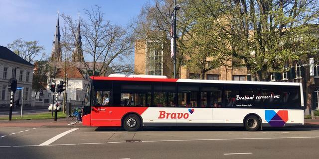 Busbedrijf Hermes luidt noodklok: 'Zonder extra steun vallen er ontslagen'