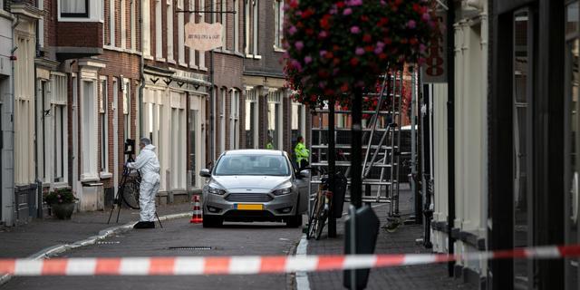 Burgemeester Delft sluit twee coffeeshops na eerdere schietincidenten