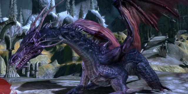 Dragon Age-schrijver verlaat game-ontwikkelaar BioWare