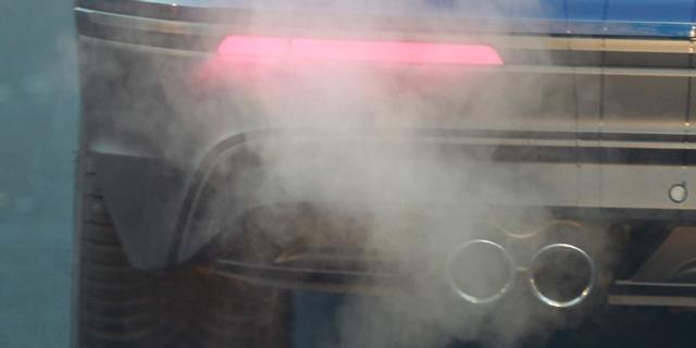 Klimaatvraag: Hoeveel CO2 stoot een mens gemiddeld uit?