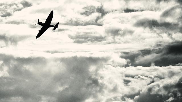 Onontplofte vliegtuigbom gevonden bij Rilland