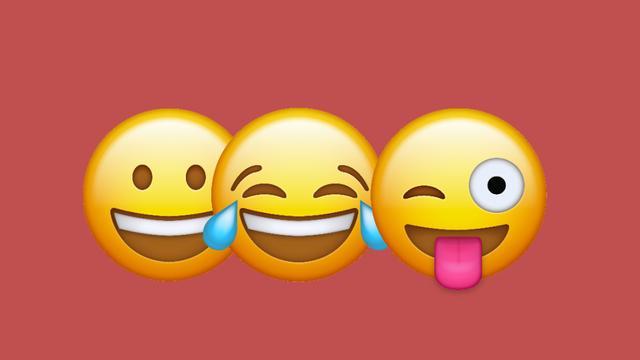 Wereld emoji-dag: Zo ontstonden digitale emoties