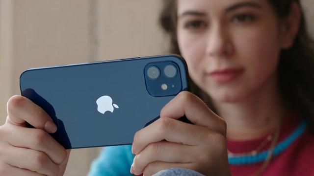'iPhone 13 Pro krijgt betere ultrawide-camera'