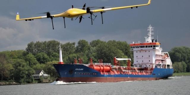 ANWB en PostNL gaan spoedbezorging medicijnen via drone testen