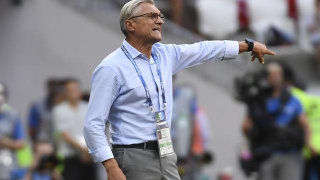 Polen gaat na teleurstellend WK niet verder met bondscoach Nawalka