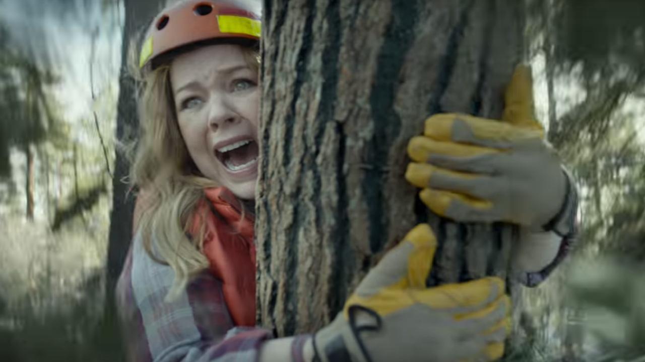 Melissa McCarthy probeert wereld te redden in reclame KIA