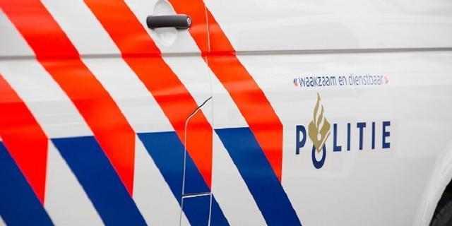 Alphenaar (15) 'leent' auto van oom en rijdt naar vriend in Zwijndrecht