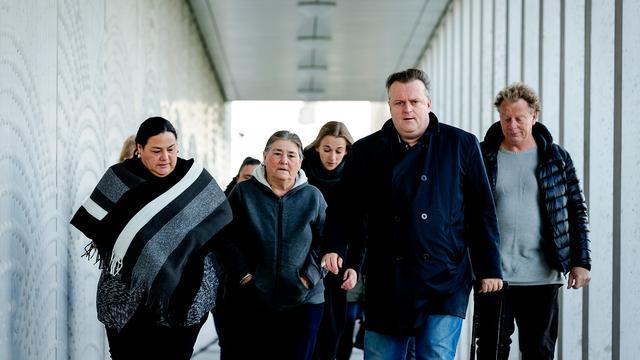 Agent ontkent gebruik nekklem bij fatale aanhouding Henriquez