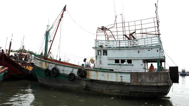 Zuidoost-Azië praat over bootvluchtelingen