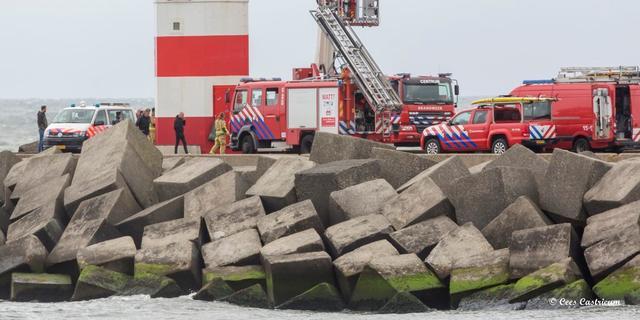 Bij strand van Scheveningen gevonden lichaam is van vermiste surfer (23)