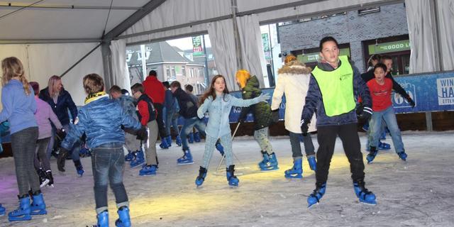Derde editie van IJsfestijn Etten-Leur afgeblazen
