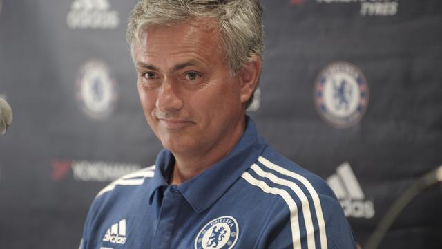 Chelsea beschikt over fitte selectie voor duel met Arsenal