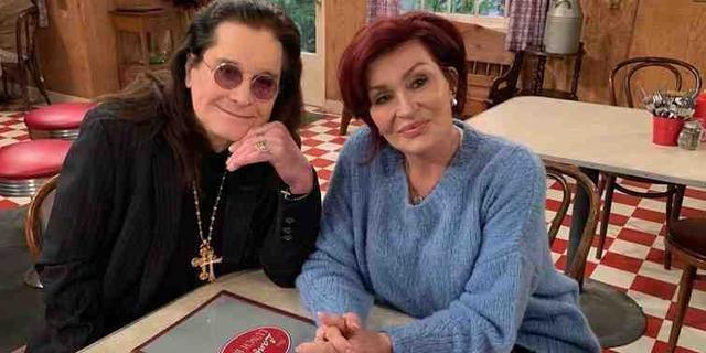 Sharon Osbourne was bang dat verslaving man Ozzy fataal zou worden