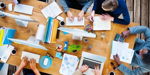 Werknemersbestanden Alphense bedrijven blijven flink doorgroeien