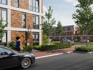 Gebrek aan goede bouwlocaties en trage besluitvorming vertraagt woningbouw