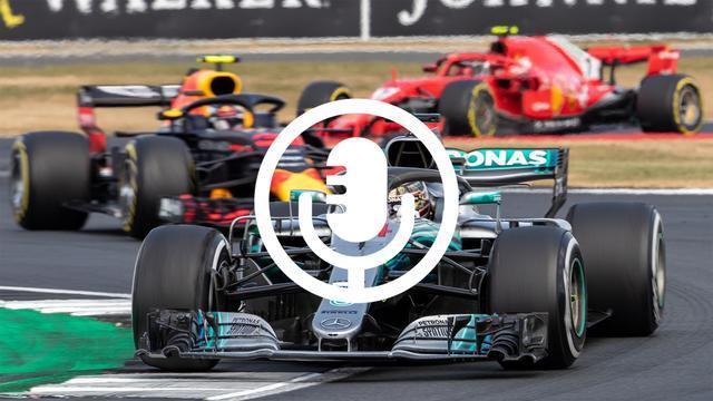 'Titelstrijd losgebarsten tussen Ferrari en Mercedes; Verstappen baalt'