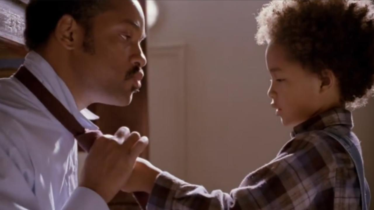 Trailer: The Pursuit of Happyness