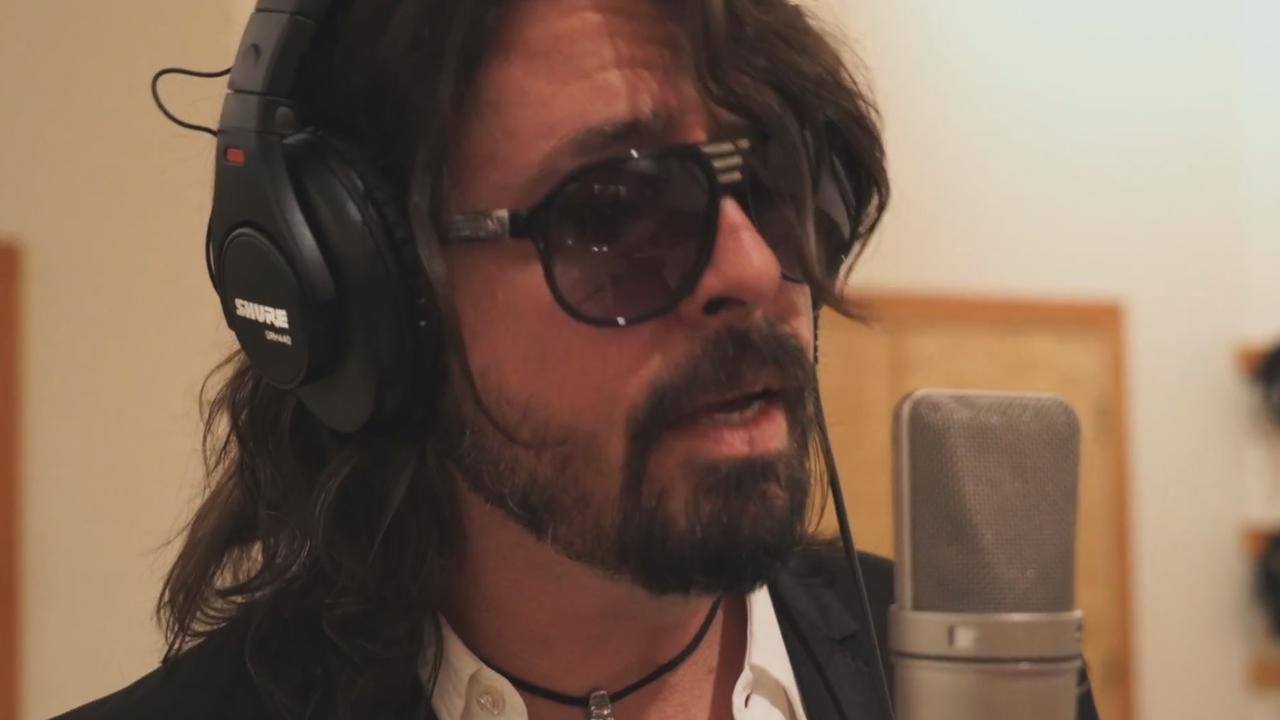 Foo Fighters ontkrachten geruchten over einde band