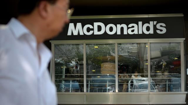 Klachten over prijsafspraken bij Europese vestigingen McDonald's