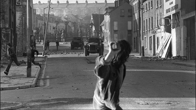 Slechts één voormalige militair vervolgd voor rol bij Bloody Sunday