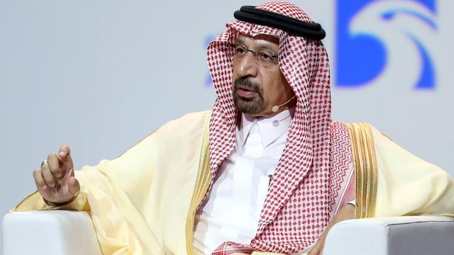 Saoedische olieminister: OPEC op juiste pad met in balans brengen markt
